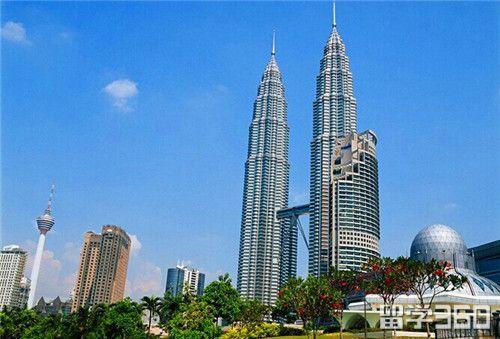 去马来西亚留学的多吗