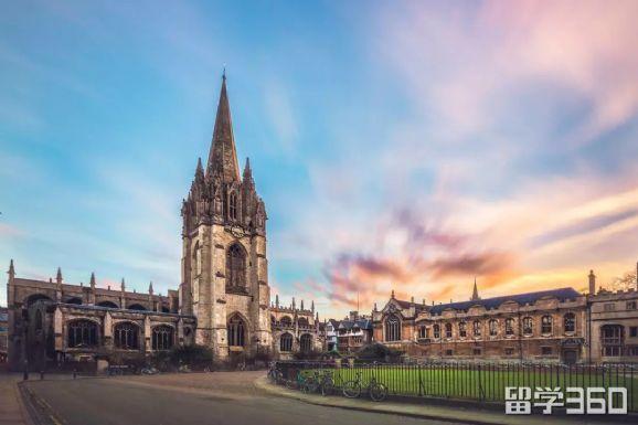 英国牛津、LSE、KCL人力资源管理专业介绍