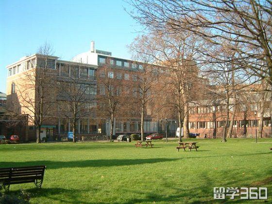 英国大学介绍――伦敦玛丽王后大学(Queen Mary)