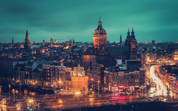 选择荷兰金融学留学分析