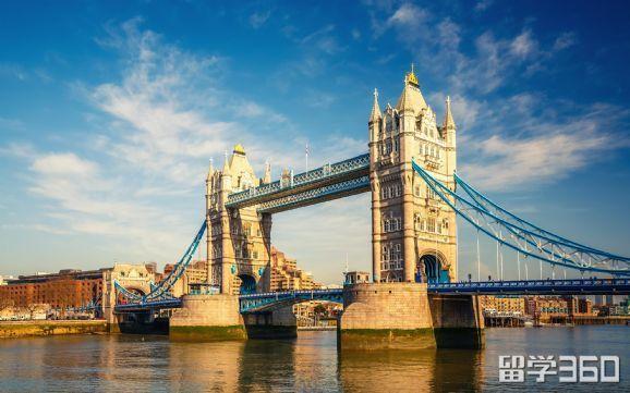 高考后留学英国有哪些优势