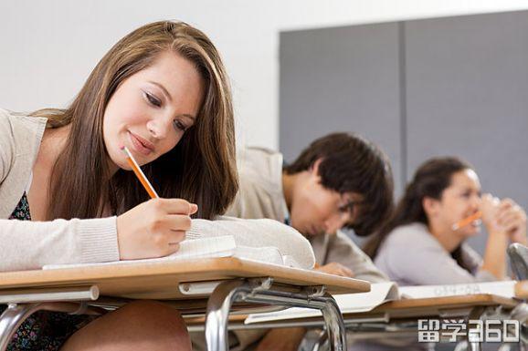 专访-美国留学怎样使听课更有效率?