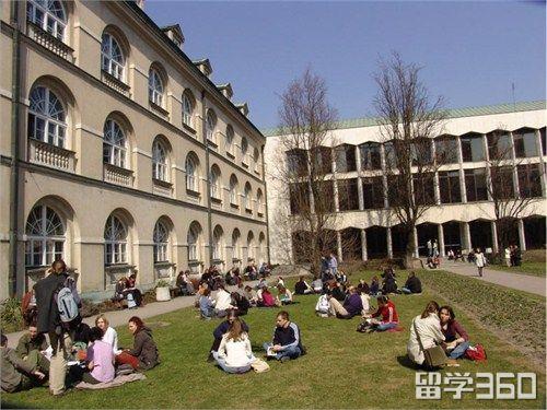 美国留学课外活动 多积极参加