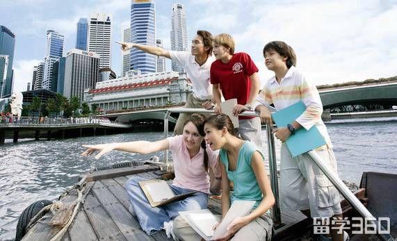 美国留学如何择校?谨慎对待排名是关键!