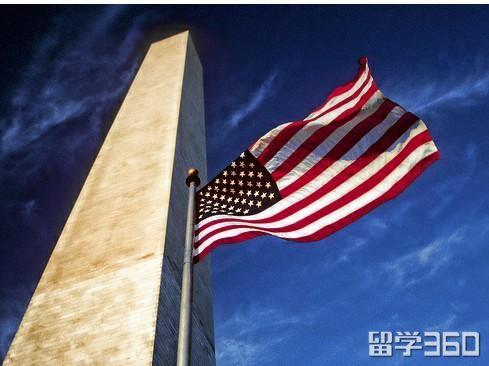 美国留学签证六步走
