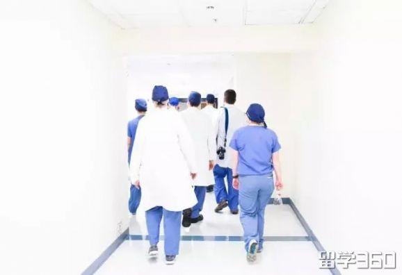 新西兰护理专业