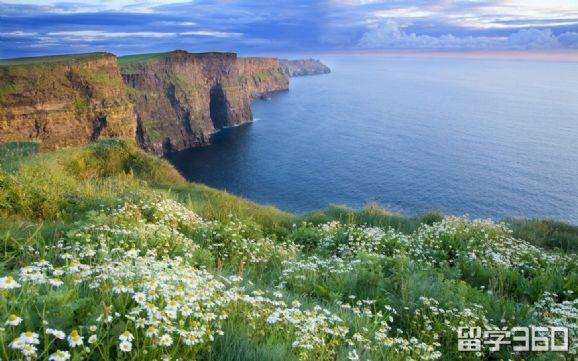 爱尔兰留学八大优势