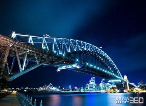 澳洲电子工程专业