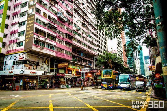 香港留学要扔掉的几个坏习惯!
