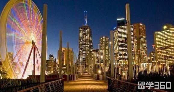 澳大利亚大学工程学排名