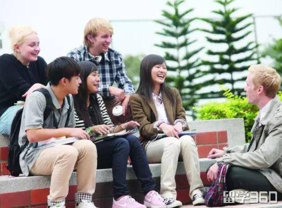 高考后去澳洲