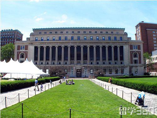 美国常春藤大学本科转学申请条件解析