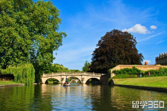 英国留学优势有哪些?看完你就想去留学!