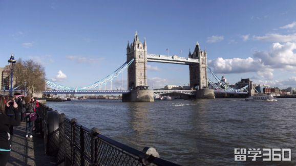 硕士阶段为什么选择英国留学?
