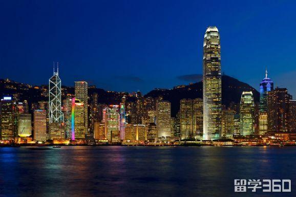 到香港读大学,每年需要多少费用?一文看明白