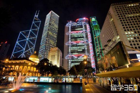 香港留学期间可以选择兼职吗?