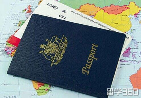 澳洲准留学生
