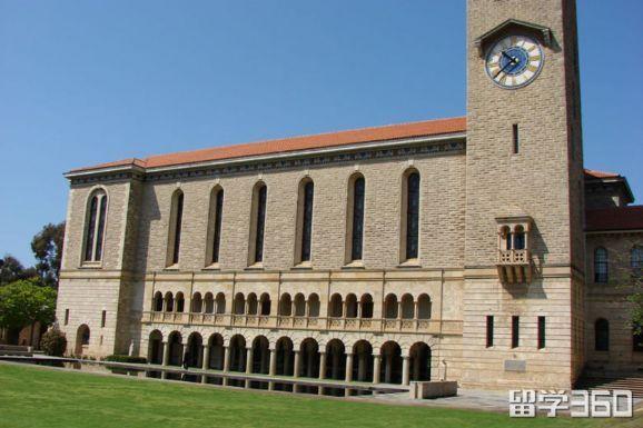 澳洲西澳大学高考成绩要求