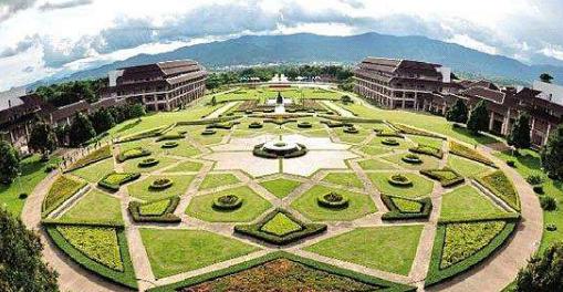 泰国皇太后大学住宿条件好吗