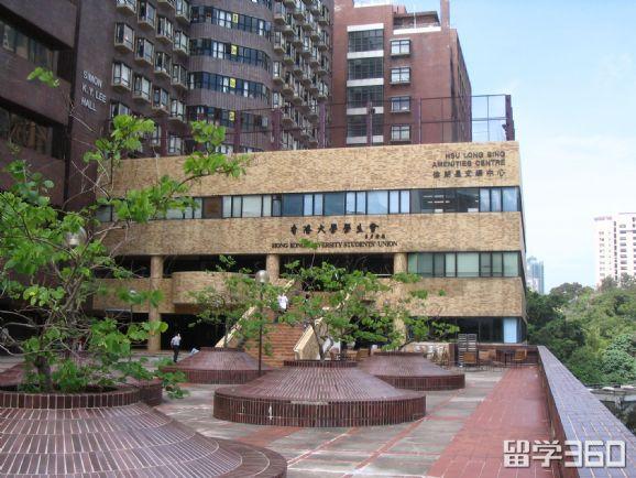 香港大学工程学院专业设置、课程及申请要求