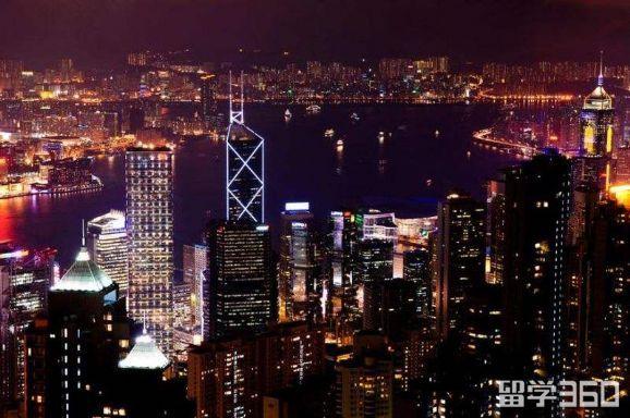 2019香港硕士研究生申请步骤详解,还有常见问题及注意事项!
