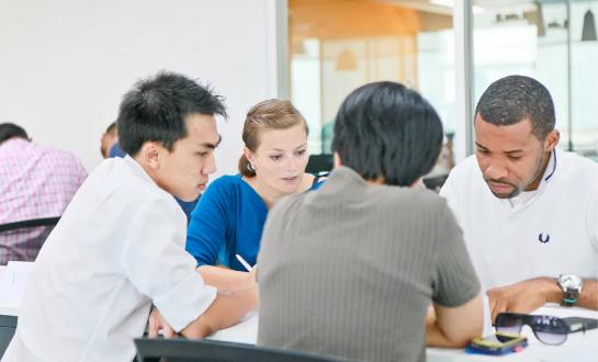 2018年高考后泰国留学申请