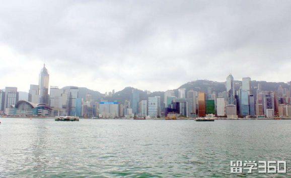 2018年高考后申请香港留学的三大途径