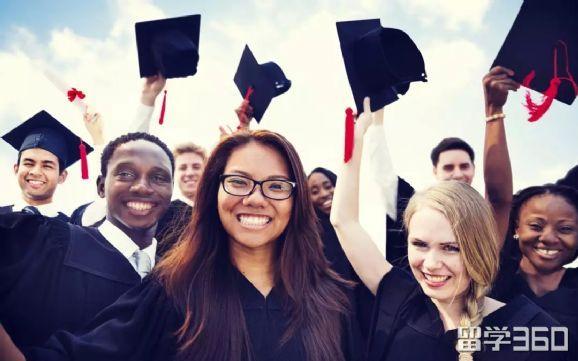 确认过数据,英国这20所大学招收的国际生最多!