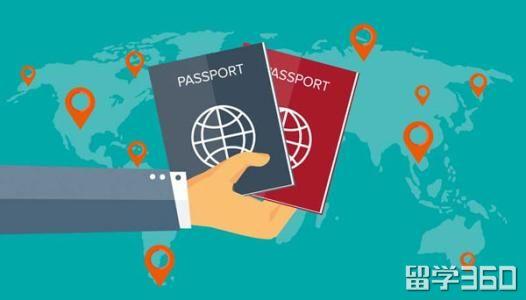 新加坡生活指南 出国签证类型汇总