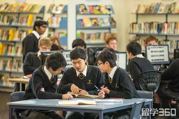 新西兰学历