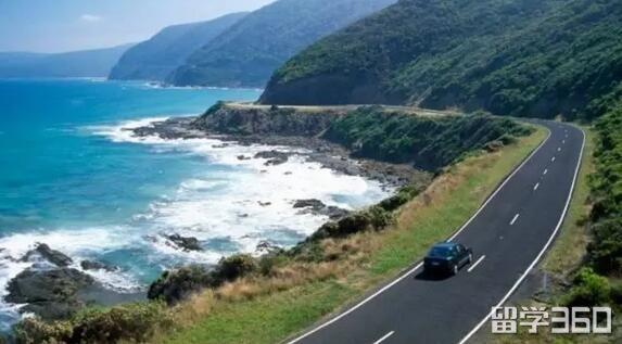 如何在澳洲当老司机,最简单的澳大利亚驾考攻略