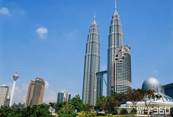 马来西亚高校排名2018