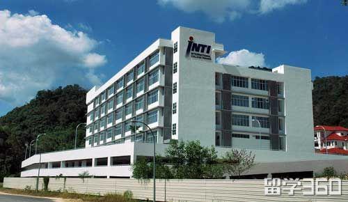马来西亚英迪梳邦国际学院