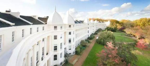 2018世界最佳商学院排名,伦敦商学院获全英NO.1