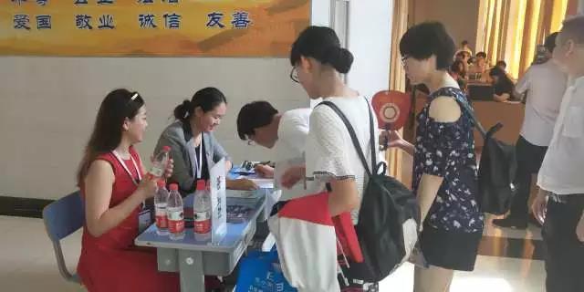 【立思辰留学360走进秦皇岛一中】给高三的学生们规划留学之路