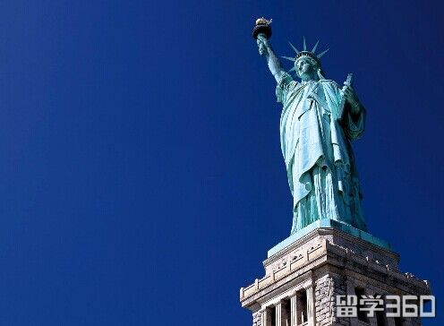 美国留学面签需避免的误区