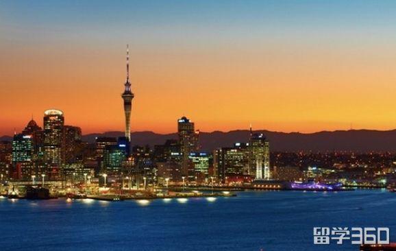 新西兰留学提早知:2019新西兰留学申请时间规划给你
