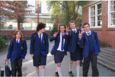 新西兰留学:高二毕业出国留学最佳可节约很多时间