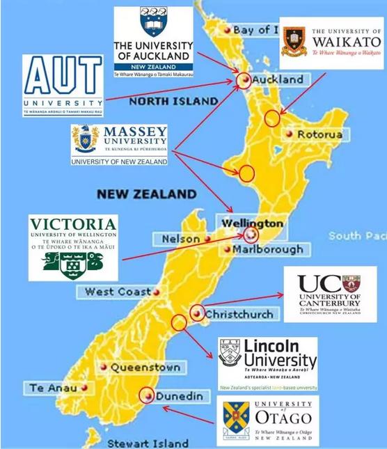 高三赴新西兰留学是什么感觉?