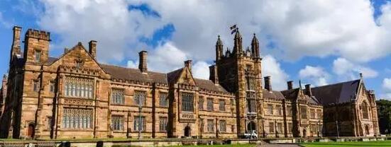 申请澳大利亚留学,这八大名校优势怎能不知道