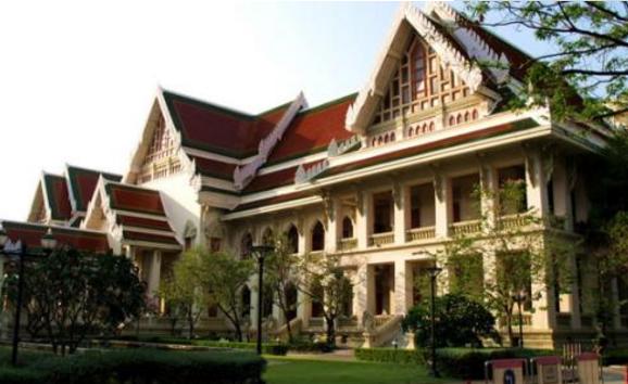 泰国留学申请流程