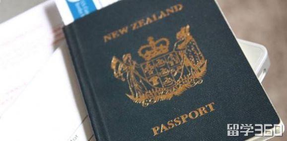 去新西兰留学签证怎么办