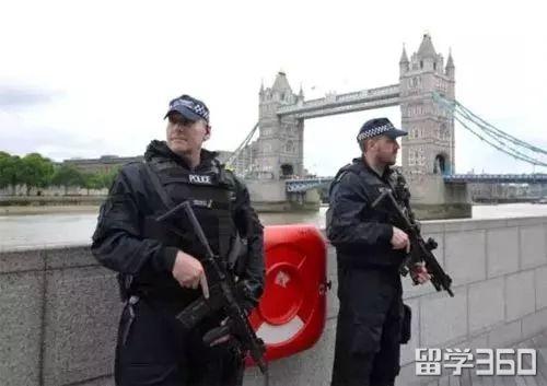 英国留学治安怎样