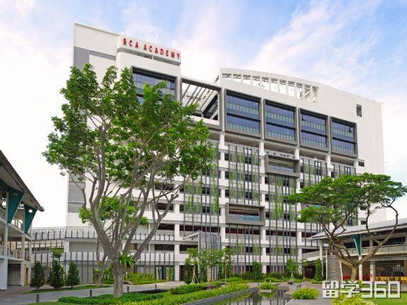 新加坡建筑学院留学困惑全解答,减少你的顾虑!