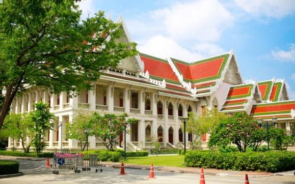 【泰国留学录取榜-硕士】出国留学顾虑重重?其实就这么简单!