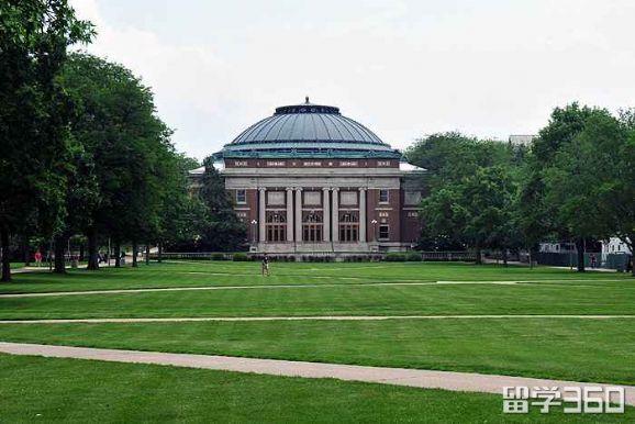 美国留学会计专业较好的大学介绍