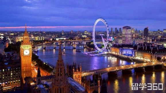 英国金融管理专业介绍