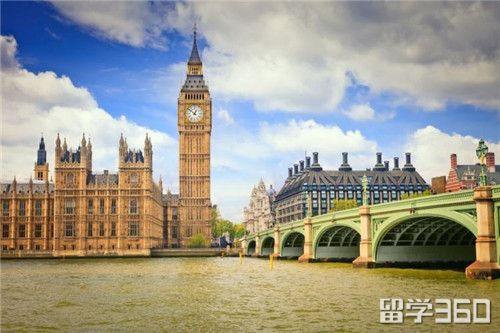 英国留学考哪种雅思