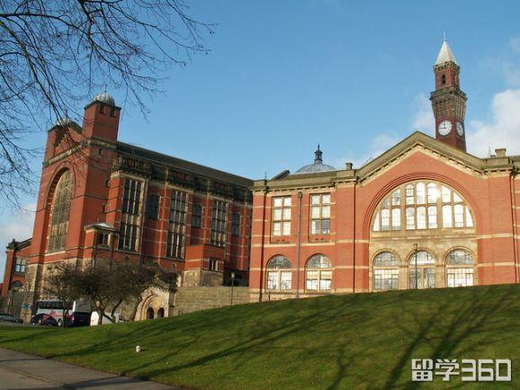 英国伯明翰大学&约克大学录取要求