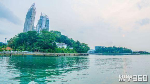 马来西亚的留学
